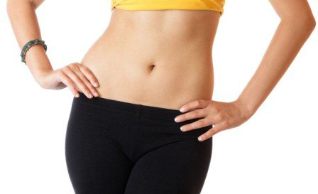 Помогают ли упражнения на пресс убрать жир с живота