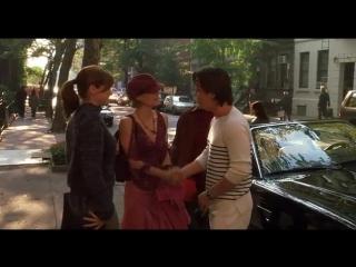 ◄Melinda and Melinda(2004)Мелинда и Мелинда*реж. Вуди Аллен