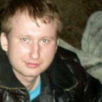 Анкета Дмитрий Егоров