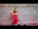 8th Cairo! Festival - Orsolya Hegedűs - 4th place in Starshine category