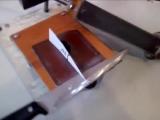 заточной станок для ножей из