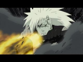 Naruto & Hinata AMV-Awake and Alive
