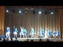 Конкурс Ветер перемен г.Донецк, танец Мамба 16.04.16г.