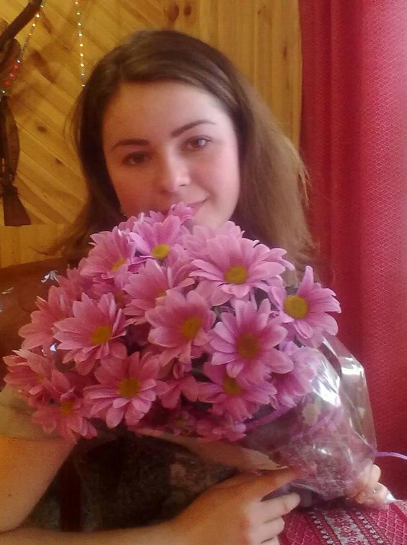 Маша Рогацька, Ивано-Франковск - фото №11