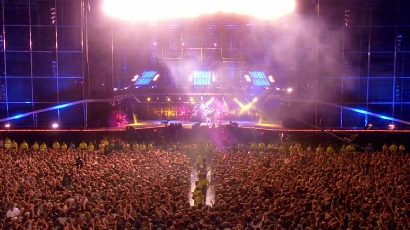 AC/DC - The Jack (Live At Castle Donington Park 17.08.1991)