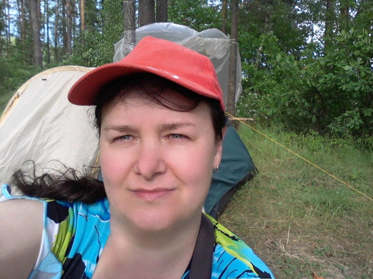 Ольга Романова, Наро-Фоминск - фото №2