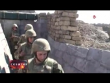 В Нагорном Карабахе готовы обсудить предложения о прекращении огня