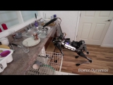 Новый робот _SpotMini_ от Boston Dynamics