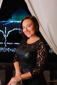 Татьяна Голодова