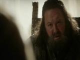 Отрывок из Game.of.Thrones.s01e05.rus.LostFilm.TV  Разговор Серсея Ланнистер с Королем