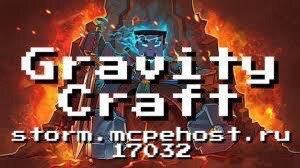 GravitiCraft
