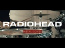 """Radiohead """"Burn The Witch"""" ► Metal Cover (feat. Miguel Rivera of Lifts & Riffs)"""