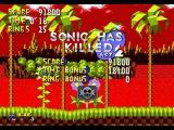 Sonic 1.EXE  Reborn (Genesis) - Walkthrough