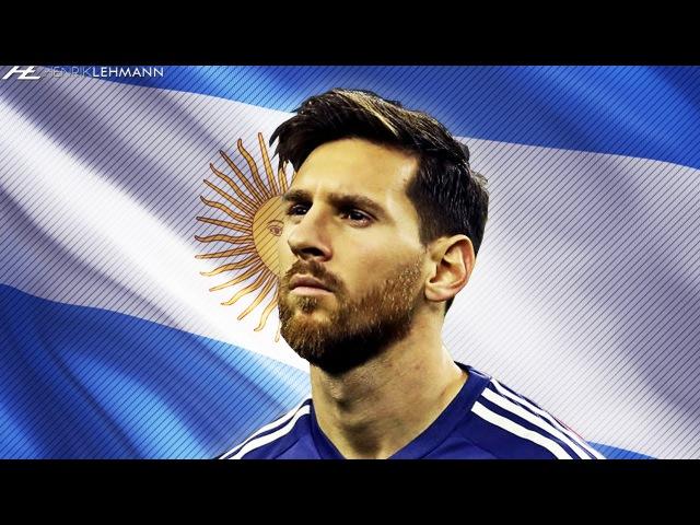 Lionel Messi Goals, Skills Assists ● 2005-2016 HD