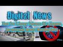 Digital News Xbox One S,Запрет Pokemon GO в Украине,Беспилотный автобус Mercedes-Benz