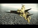 Су 37 уничтожение американских НЛО