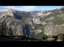 Yosemite National Park California USA in 4K Ultra HD
