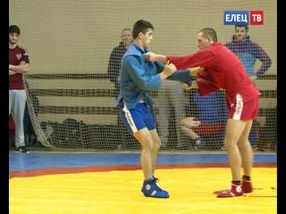 В нашем городе состоялся чемпионат Российского физкультурно-спортивного общества «Локомотив»