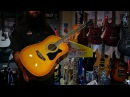 Ibanez V50NJP Acoustic Guitar Package Demo @ PMT