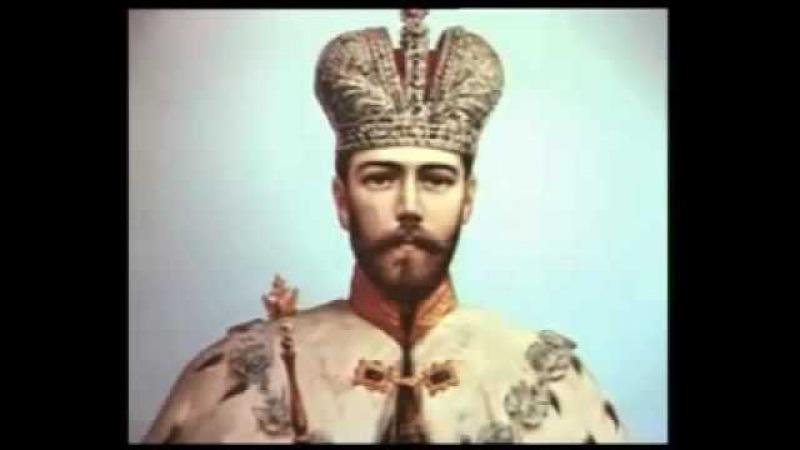 ЯВЛЕНИЕ СВЯТОГО ВЕЛИКОМУЧЕНИКА ИСКУПИТЕЛЯ ЦАРЯ НИКОЛАЯ II. СТРАШНОЕ ПРЕДУПРЕЖДЕНИЕ ВСЕМ!