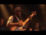 WDR BIG BAND feat. Richard Bona - Full Concert Leverkusener Jazztage 2015