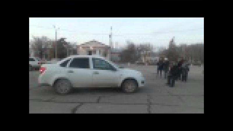 Құлағымен көлік сүйрейтін Берік Әбілханұлы1
