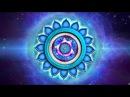 Сольфеджио 741Hz. 5-я чакра. Пробуждение Интуиции. Открытие истинного Самовыражения и Предназначения