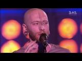 The Voice │Rock Audition│Pierre Edel VS Viktoriya Sheyko  Maybe I Maybe You Scorpions│Battle