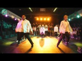 Keep Fresh Vol.4 - Hyunjun's Dance 2 da music