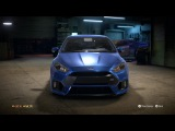 Need for Speed 2015   Ford Focus RS NFS