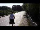 Житель Донецка опубликовал доказательства обстрела города боевиками «ДНР» 22 06 15