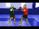 Бой на дальней дистанции — тренировка, обучение. Школа бокса Руслана Акумова
