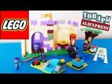 LEGO Disney Princess Горные игры Мериды с Алиэкспресс. Товары из Китая с Aliexpress.