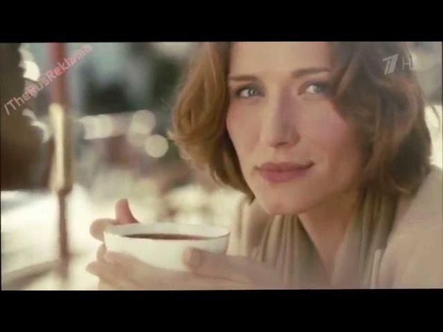 Реклама Greenfield (Гринфилд) - Гармония внутри