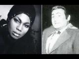 Madama Butterfly 1962 #3 Act I Vieni la sera (Love Duet) PART 2. Leontyne Price, Richard Tucker