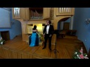 Магия барокко фрагмент концерта Артём Крутько контртенор Москва Лариса Тимши
