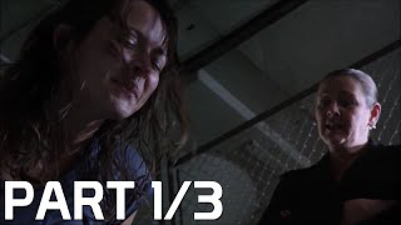 Person of Interest - Root vs Control [PART 1/3] (03x12)