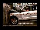 Hyundai Santa Fe | Frontal Crash Test | High Speed Camera | 2012 NHTSA | Full Length HD