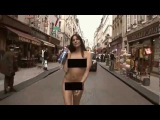 Make The Girl Dance - Baby Baby Baby французский клип три голые девушки