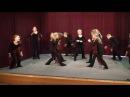 Новая гуманитарная школа.Э.Григ.Танец нечисти.