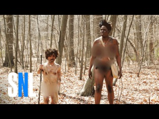 Naked & Afraid: Celebrity Edition - SNL
