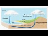 Исчезновение пресной воды и её круговорот в природе
