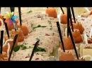 Кулинарный шпион Самвел Адамян рецепт звездного судака – Все буде добре. Выпус ...