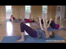 Chatush Padasana Variation with Senior Iyengar Teacher Carrie Owerko Balance serie 1 of 5