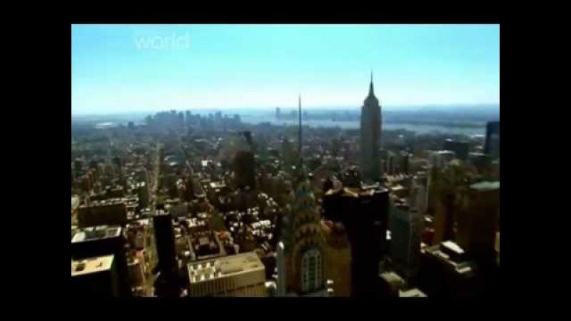 Jak powstają wielkie miasta New York część 1