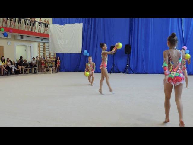 03 Концерт выпускницам часть3