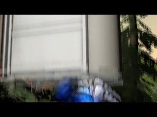 Интервью с героями DOTA 2: Sven [SFM]