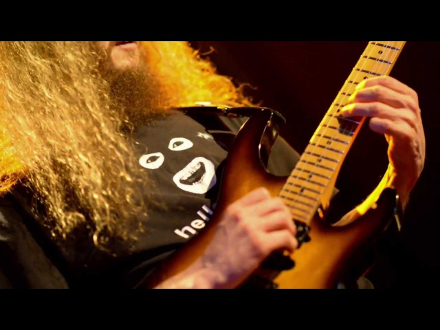 Guthrie Govan-The Aristocrats - Get It Like That LIVE! [In glorious HD]