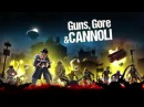 Guns, Gore and Cannoli Launch Trailer PS4 - Xbox One