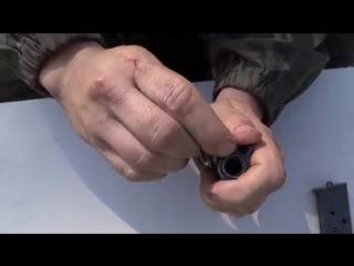 Неполная разборка травматического пистолета Лидер-ТТ (Другое ВИДЕО на сайте htt